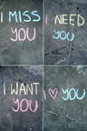 miss need want love YOU by WannaBeCute