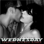 wednesday kisses 17tiup