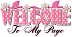 welcome to my page graphic comments 3076714djevzxetbq