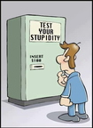 Test-Your-Stupidity