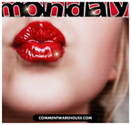 monday kisses kdjfoe7059