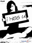 miss you comment graphic 255