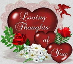 thinking of you graphics 186640