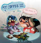 lilo and stitch   the fatal accident by dragibuz-d6y21dk